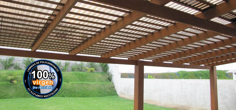 Laminas policarbonato para techos 28 images laminas - Lamina de policarbonato ...